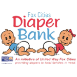 Fox Cities United Way Diaper Bank