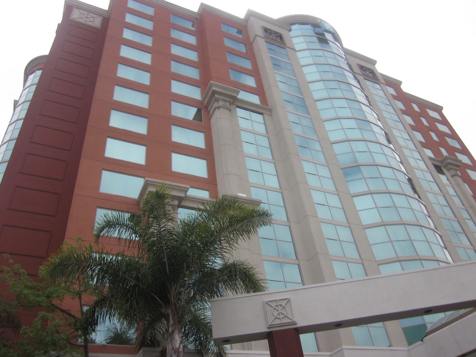 The ultimate hotel for families: Embassy Suites South - Anaheim ...