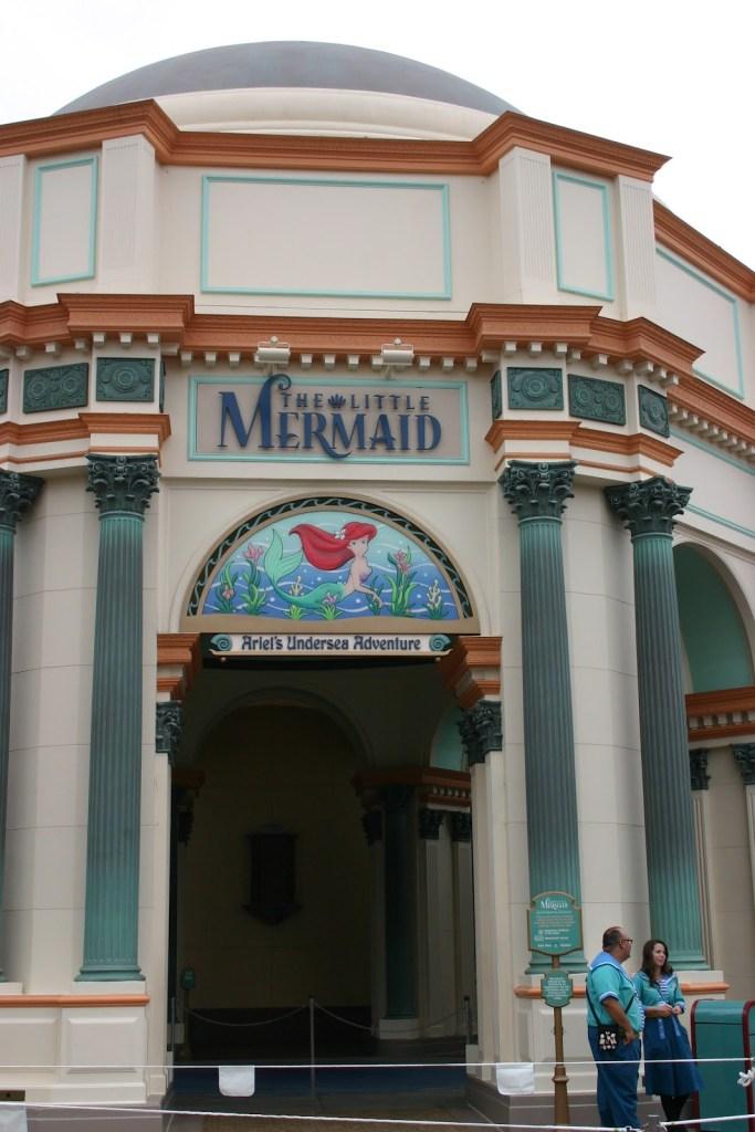 Paradise Park coming to Disney California Adventure