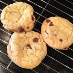 Disney at Home: Disneyland's Chocolate Chip Cookies