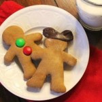 Disney at Home: Disneyland Gingerbread Recipe & Tutorial
