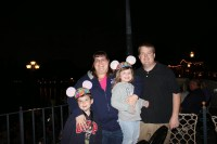Fantasmic! Premium Dining Experience Review and Tips ...