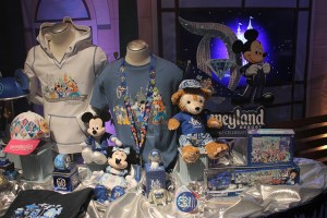 Get your Disneyland 60th merchandise preview at BabesInDisneylandBlog.com