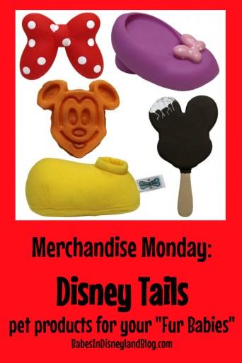 Disney Tails Pin It
