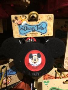 Disney Tails Mickey