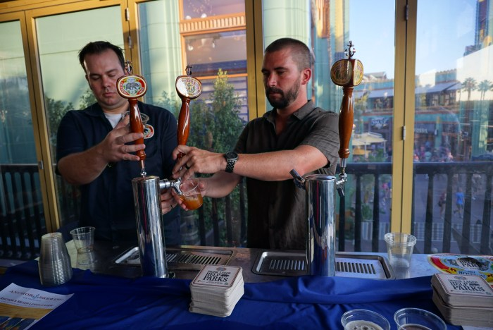 Anchor Steam | Taste of Downtown Disney