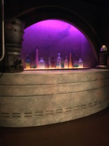 Everything you need to know about Star Wars Launch Bay at Disneyland