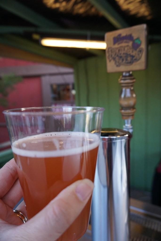 boysenberry beer