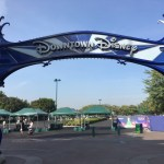 New Security Checkpoint at Disneyland Resort