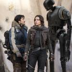 Rogue One DVD Review