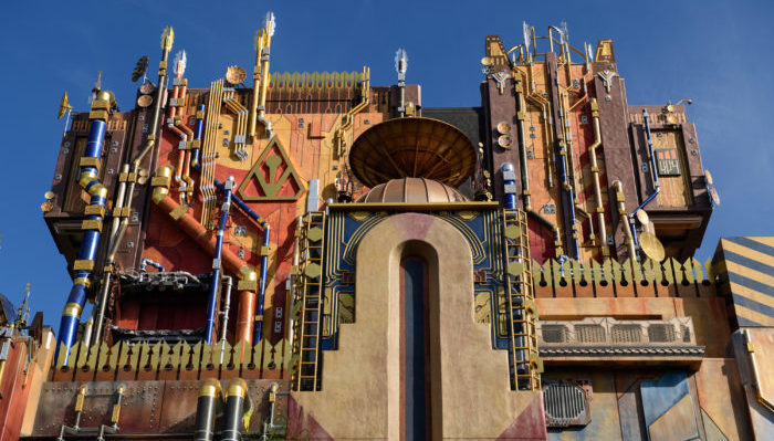 Six ways to live like a super hero at Disney California Adventure's Summer of Heroes