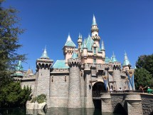Reasons Visit Disneyland Resort In