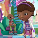 Tune in for a special National Cancer Survivors Day Doc McStuffins