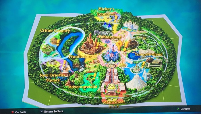 Disneyland Adventures: The must-have video game for Disneyland fans and kids