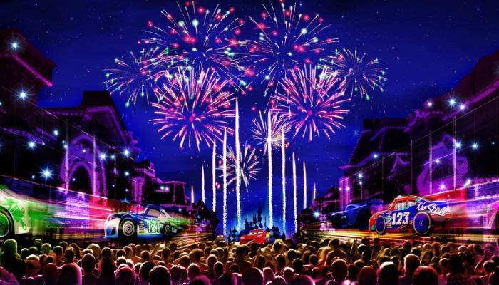 Pixar Fest Coming to the Disneyland Resort April 2018