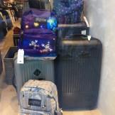 Disney backpacks (2)