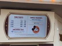 Disneyland Resort Ticket Increases 2019 - Babes