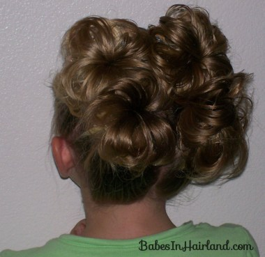 Fancy Messy Buns (1)