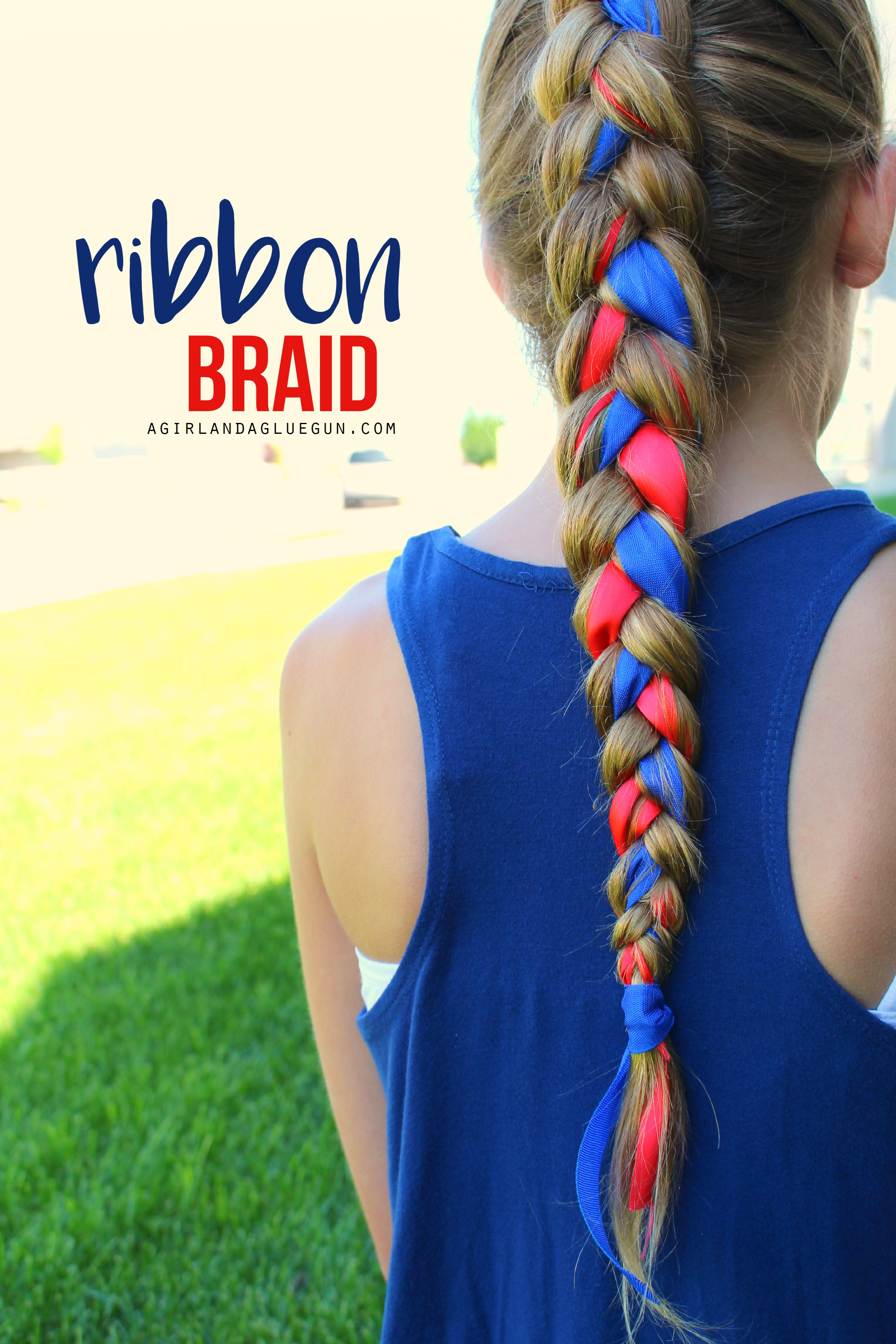 15 Hairstyles for the 4th of July