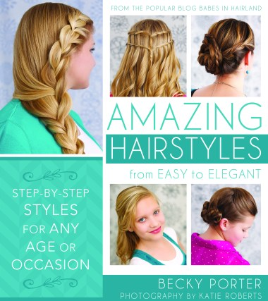 Amazing Hairstyles from Easy to Elegant | BabesInHairland.com