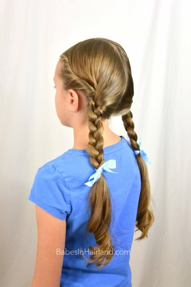 Dorothy Gale Braids from BabesInHairland.com