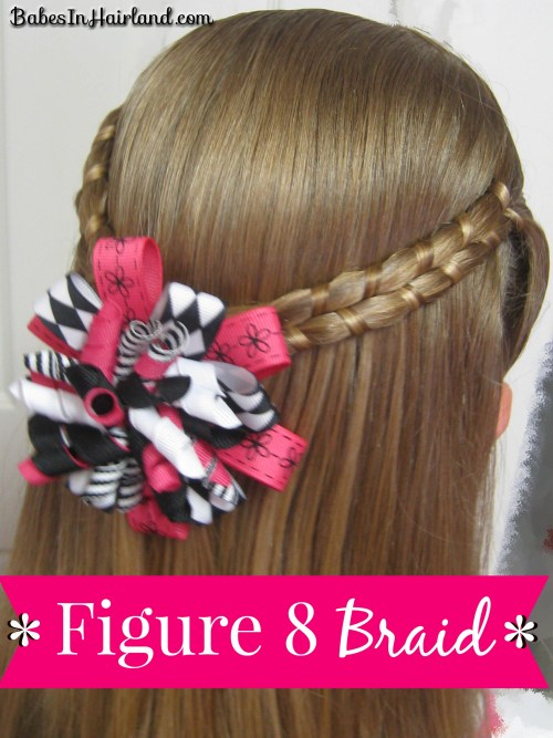 Figure 8 Braid from BabesInHairland.com