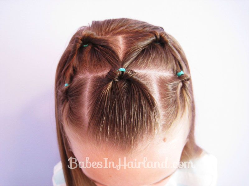Amazing 20 Topsy Tail Hairstyles For Any Age Babes In Hairland Hairstyles For Women Draintrainus
