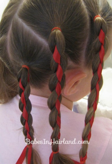 American Flag Hairstyle (6)