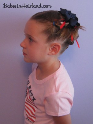 American Flag Hairstyle (11)