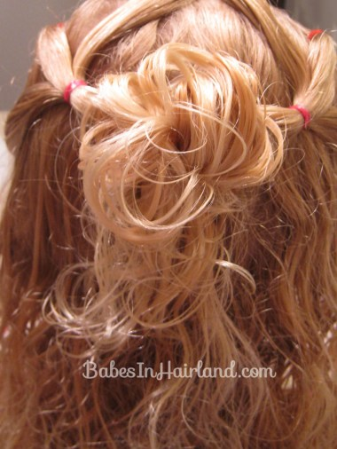 Simple Style for Curly Hair from BabesInHairland.com (9)