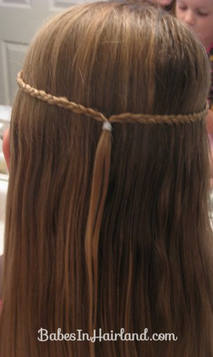 Bohemian Braided Style (3)