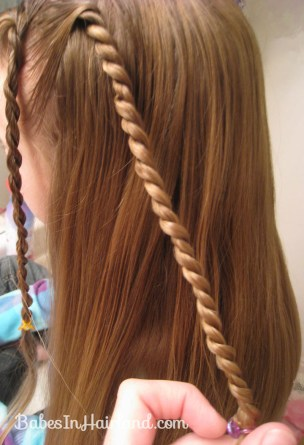 Rope Braids into a Braid (4)