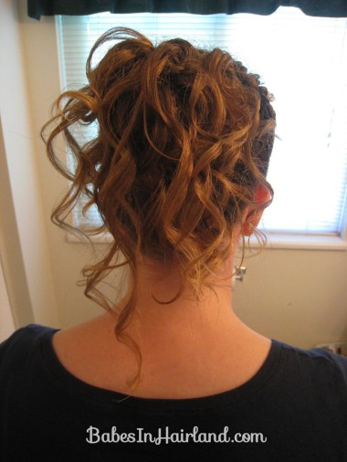 Wedding Hair (2)