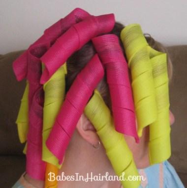 Me in Curlformers (2)