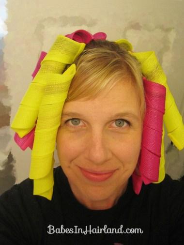 Me in Curlformers (5)