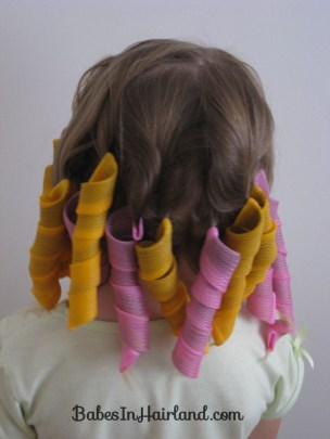 Twists & Curlformers Hairstyle (2)