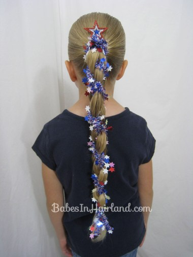 Patriotic Hairstyles from BabesInHairland.com (8)