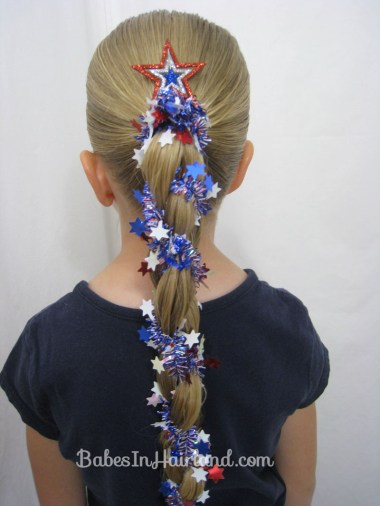 Patriotic Hairstyles from BabesInHairland.com (6)