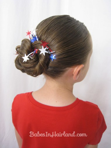 Patriotic Hairstyles from BabesInHairland.com (4)