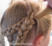 fun & funky braids summer