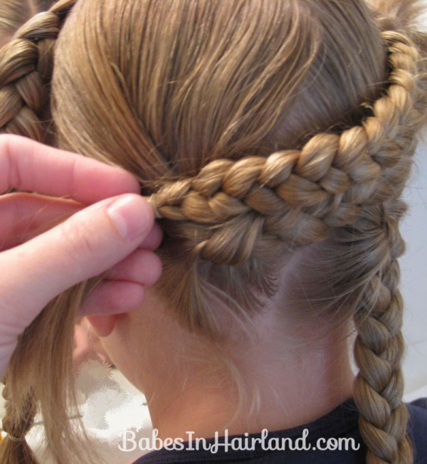 20 Funky Hairstyles Braids Pictures And Ideas On Meta Networks