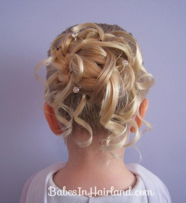 Feather Braided Bun #2 (6)