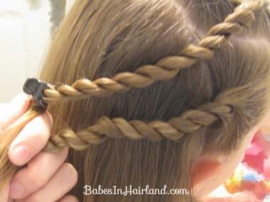 Knots and Twists (6)