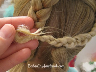 Letter B Hairstyle (10)
