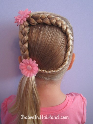 Letter D Hairstyle (6)