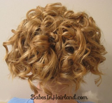 Cascading Pinned Up Curls (17)