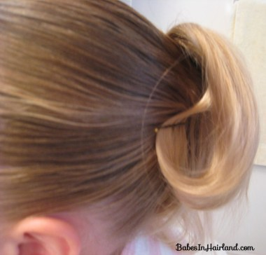 The Heart Hairstyle (5)