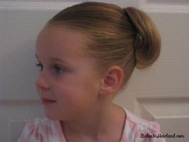 The Heart Hairstyle (7)