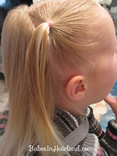 Toddler French Braids (2)