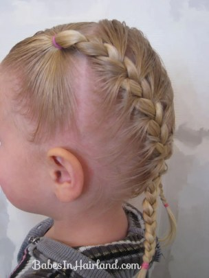 Toddler French Braids (6)